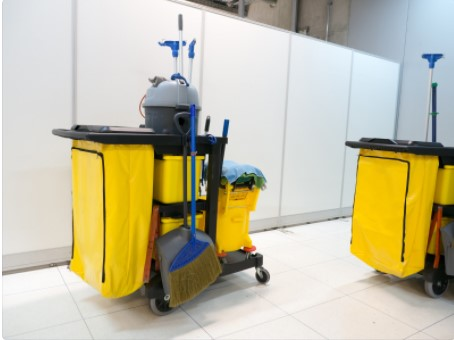 Industry Cleaning Services in Belgravia, Pimlico & Westminster SW1