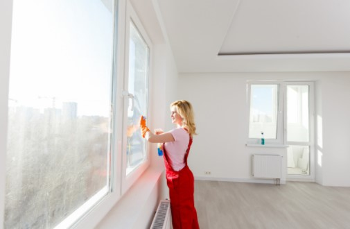 Industry Cleaning Services in Winchmore Hill,