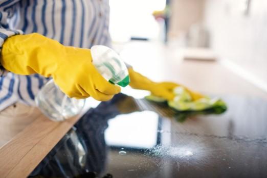 Industry cleaning Upper Edmonton