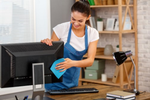 Office Cleaning Services in Alexandra Palace, Wood Green N2