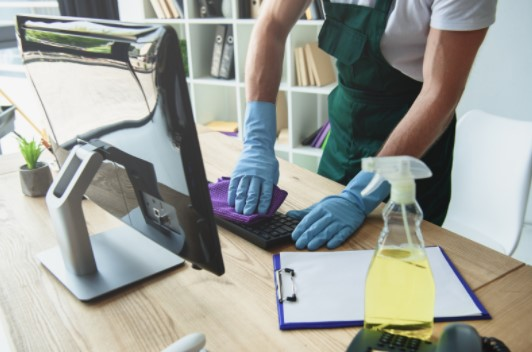 Office Cleaning Services in Tottenham, N17