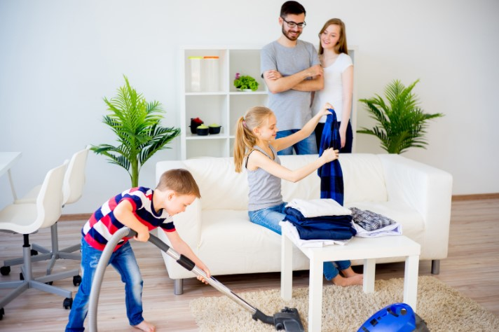Tenancy Cleaning Services Stoke Newington, N16