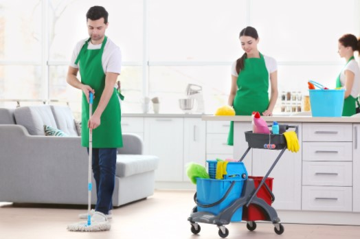 Tenancy Cleaning Services in Tottenham, N17