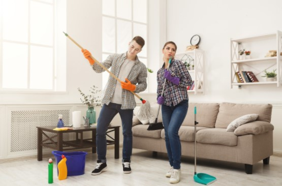 Carpet Cleaning Services Brixton SW2, Streatham Hill