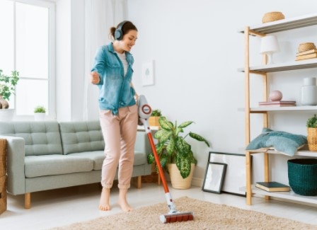 Carpet Cleaning Services in Nine Elms, South Lambeth, SW8