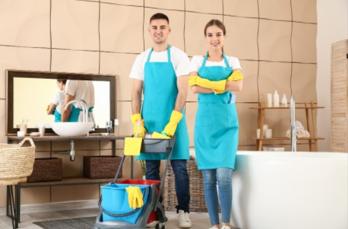 House Cleaning Services Earls Court SW5