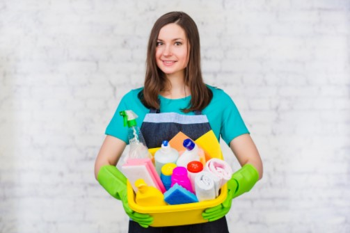 House Cleaning Services South Kensington SW7