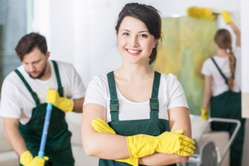 House Cleaning Services in Nine Elms, South Lambeth, SW8