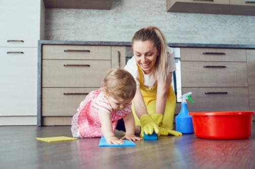 House cleaning Services Parson's Green, London SW6