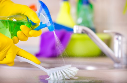 House cleaning services SW4- Clapham