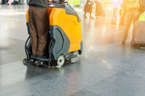 Industry Cleaning Services in Nine Elms, South Lambeth, SW8