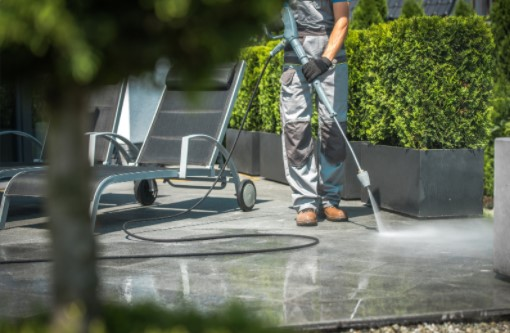 Industry cleaning services SW4- Clapham