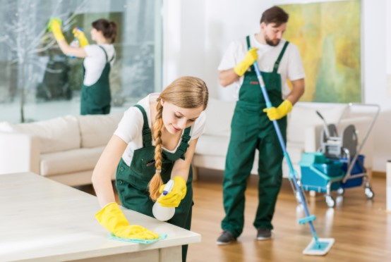 Office Cleaning Services Brixton SW2, Streatham Hill
