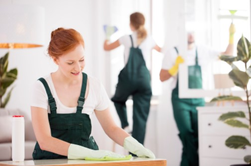 Office Cleaning Services Earls Court SW5