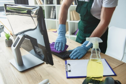 Office Cleaning Services South Kensington SW7
