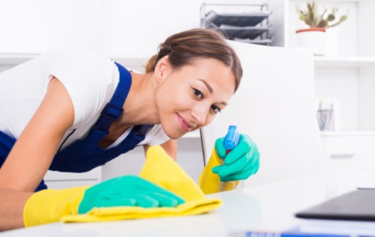 Office cleaning services in Brompton, SW3