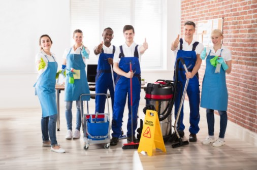 Tenancy Cleaning Services Fulham, Parson's Green, London SW6