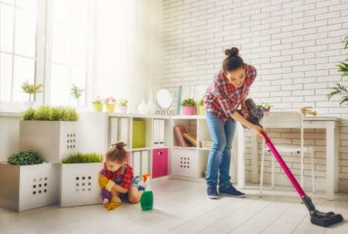 Tenancy cleaning services SW4- Clapham