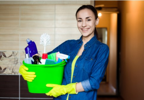 commercial cleaning services SW4- Clapham