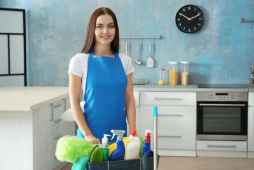 Commercial Cleaning Services Battersea, Clapham Junction SW11