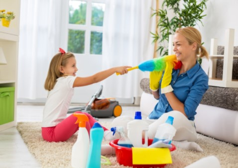 House Cleaning Services Battersea, Clapham Junction SW11