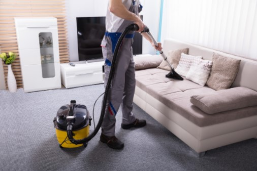 House cleaning services, SW9