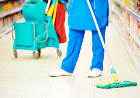 INDUSTRY CLEANING SERVICES IN BALHAM, SW12
