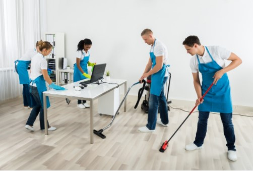 Industrial Cleaning Services West Brompton, SW10