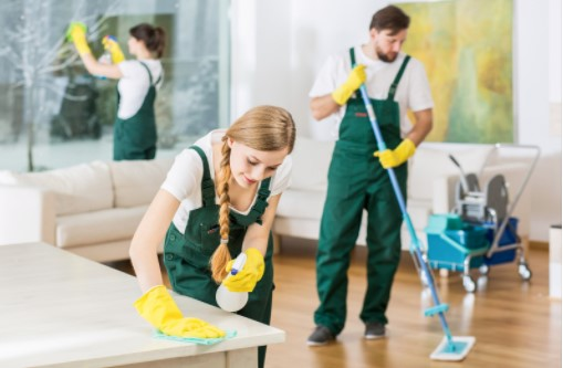 Office cleaning services in Balham SW12
