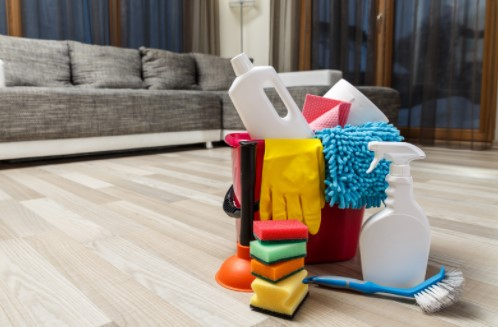 Tenancy cleaning services in Balham SW12
