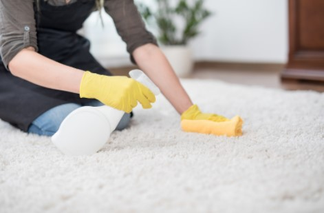 Carpet Cleaning Earlsfield, Wandsworth SW18