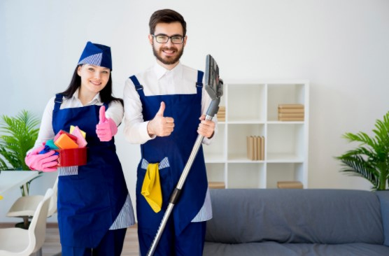 Carpet Cleaning Services in Putney, Roehampton SW15