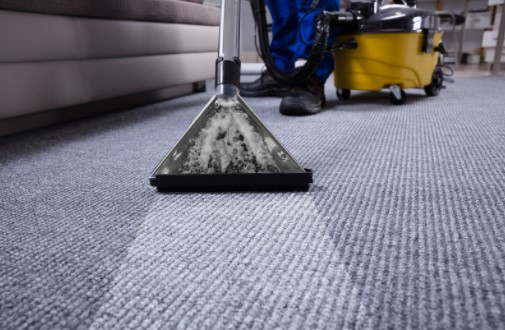 Carpet Cleaning services Tooting sw17