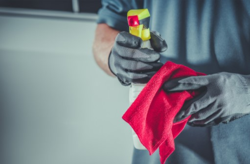 Commercial Cleaning Services East sheen, SW14