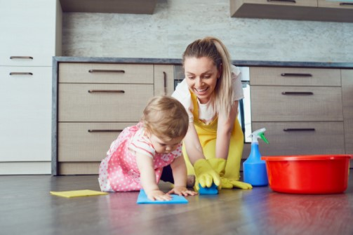 House Cleaning services Sw16