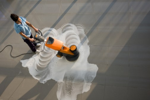 Industry Cleaning services Sw16