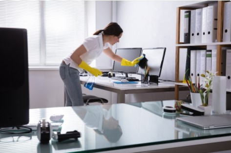 Office Cleaning Earlsfield, Wandsworth SW18