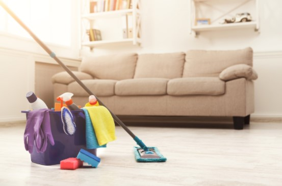 Carpet Cleaning Services in Southwark, SE1