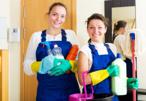 House cleaning Services Wimbledon SW19