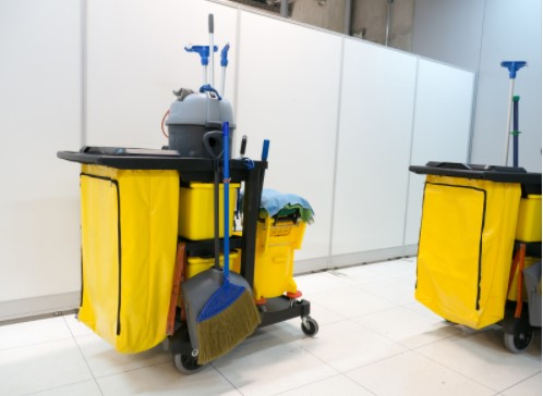 Industry Cleaning Services in Southwark, SE1