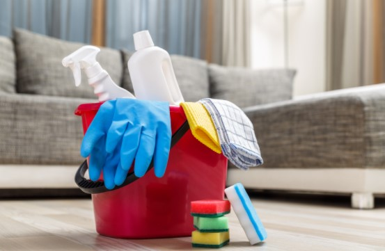 Tenancy Cleaning Services in Southwark, SE1