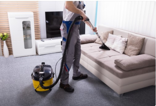 Commercial Cleaning Services Brockley SE4