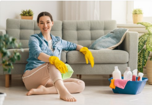 Commercial Cleaning Services SE5