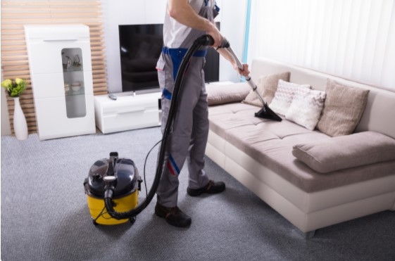 Commercial Cleaning Services SE6