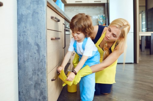 House Cleaning Services SE5