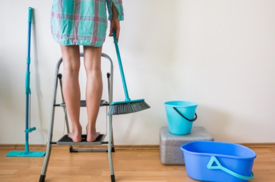 House Cleaning Services SE6