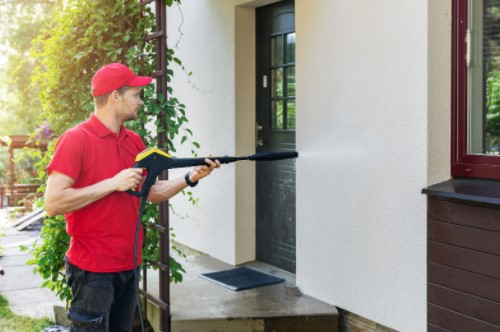 Industry Cleaning Services SE5