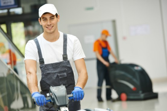 Industry Cleaning Services SE6