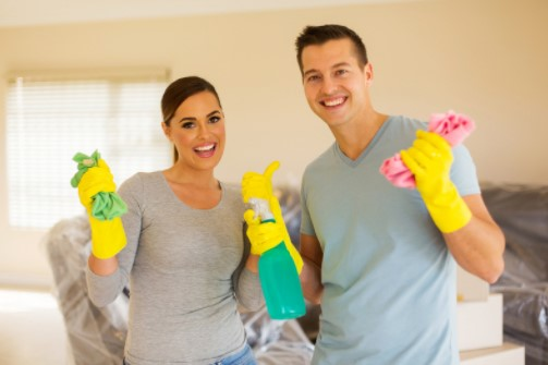 Office Cleaning Services SE5