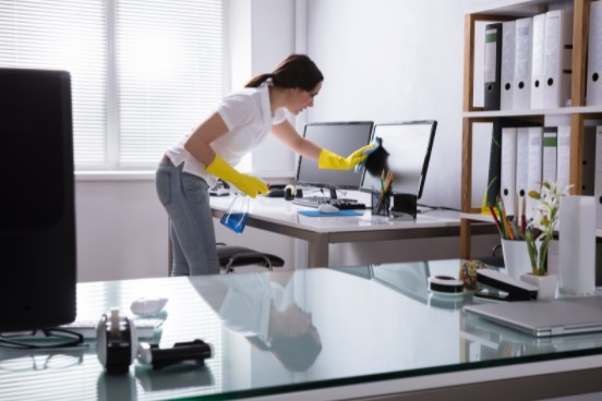 Office Cleaning Services SE6